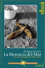 La Herencia del Mar (Inspector Víctor Vivas nº 1) – Melchor Mombo [PDF]