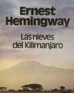 Las nieves del Kilimanjaro – Ernest Hemingway [PDF]