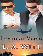Levantar vuelo – L.A. Witt [PDF]