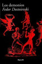 Los demonios – Fiódor Dostoyevski [PDF]