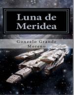 Luna de Meridea (Crónicas de Skyler nº 2) – Gonzalo Moreno [PDF]