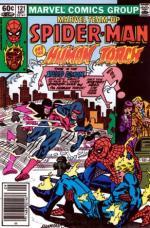 Marvel Team-up #121 [PDF]