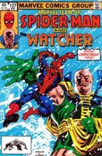 Marvel Team-up #127 [PDF]