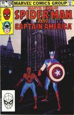 Marvel Team-up #128 [PDF]