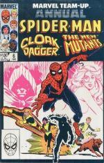 Marvel Team-up Annual #6 [PDF]