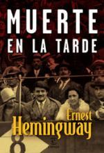 Muerte en la tarde – Ernest Hemingway [PDF]