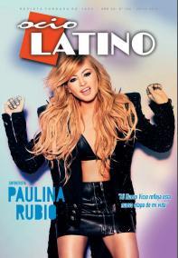 Ocio Latino #356 – Julio, 2015 [PDF]