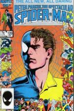 Peter Parker, The Spectacular Spider-Man #120 [PDF]