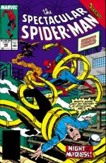 Peter Parker, The Spectacular Spider-Man #146 [PDF]