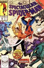 Peter Parker, The Spectacular Spider-Man #147 [PDF]