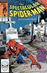 Peter Parker, The Spectacular Spider-Man #148 [PDF]