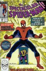 Peter Parker, The Spectacular Spider-Man #158 [PDF]