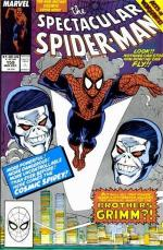 Peter Parker, The Spectacular Spider-Man #159 [PDF]