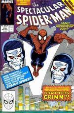Peter Parker, The Spectacular Spider-Man #159 [PDF]