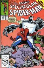 Peter Parker, The Spectacular Spider-Man #160 [PDF]