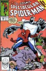 Peter Parker, The Spectacular Spider-Man #160 [PDF]
