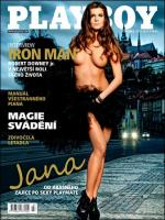 Playboy Czech Republic – July, 2010 [PDF]