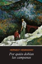 Por quién doblan las campanas – Ernest Hemingway [PDF]