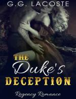 Regency Romance: The Duke's Deception – G.G. Lacoste [PDF] [English]
