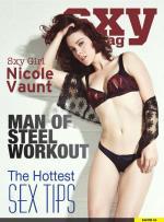 SXY Mag – Issue 10, 2013 [PDF]