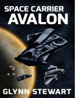 Space Carrier Avalon – Glynn Stewart [PDF] [English]