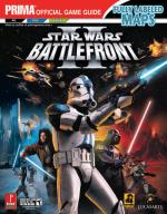 Star Wars Battlefront II: Prima Official Game Guide [PDF] [English]