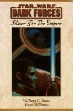 Star Wars: Dark Forces 01 – Soldado del imperio [PDF]