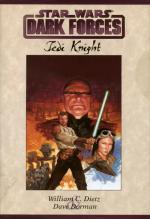 Star Wars: Dark Forces 03 – Jedi Knight [PDF] [English]