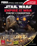 Star Wars: Empire at War: Forces of Corruption: Prima Official Game Guide [PDF] [English]