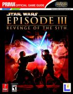Star Wars: Episode III: Revenge of the Sith: Prima Official Game Guide [PDF] [English]