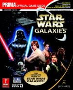 Star Wars Galaxies: The Complete Guide: Prima Official Game Guide [PDF] [English]