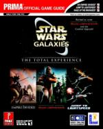 Star Wars Galaxies: The Total Experience: Prima Official Game Guide [PDF] [English]