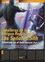 Star Wars: Guía Kotor II – Micromanía [PDF]