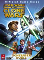Star Wars: The Clone Wars: Lightsaber Duels: Prima Official Game Guide [PDF] [English]