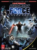 Star Wars: The Force Unleashed: Prima Official Game Guide [PDF] [English]