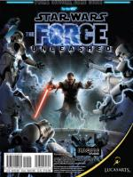 Star Wars: The Force Unleashed for the Wii: Prima Official Game Guide [PDF] [English]