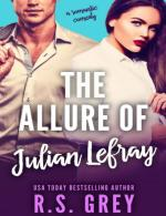 The Allure of Julian Lefray – R.S. Grey [PDF] [English]