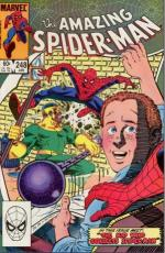 The Amazing Spider-Man #248 [PDF]