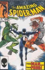 The Amazing Spider-Man #266 [PDF]