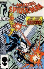 The Amazing Spider-Man #269 [PDF]