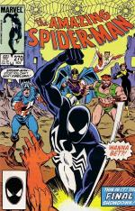 The Amazing Spider-Man #270 [PDF]