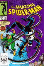 The Amazing Spider-Man #297 [PDF]