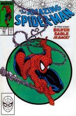 The Amazing Spider-Man #301 [PDF]