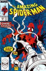The Amazing Spider-Man #302 [PDF]