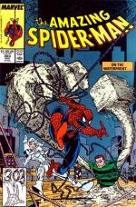 The Amazing Spider-Man #303 [PDF]