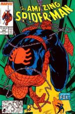 The Amazing Spider-Man #304 [PDF]