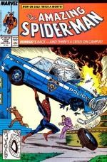 The Amazing Spider-Man #306 [PDF]