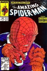 The Amazing Spider-Man #307 [PDF]