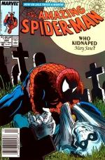 The Amazing Spider-Man #308 [PDF]