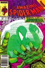 The Amazing Spider-Man #311 [PDF]